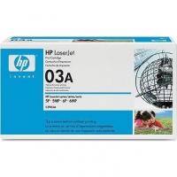 Лазерный картридж HP C3903A