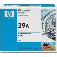 Лазерный картридж HP Q1339A