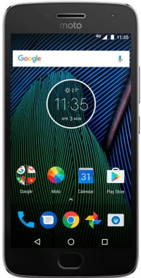 MOTO G5 PLUS (XT1685) 32GB